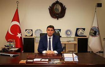 Başkan Tosun, Ramazan Ayını Tebrik Etti