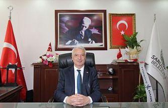 Başkan Bilgin, Ramazan Bayramını Kutladı