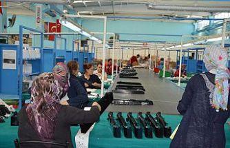İş hayatında kadınların istihdamı her geçen gün artıyor