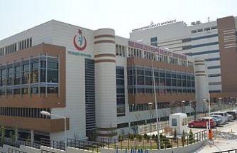 Manisa'da sıcaklar sürüyor, hastanede klimalar çalışmıyor iddiası