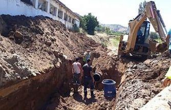 Vatandaşlara Kesintisiz İçme Suyu Sağlandı