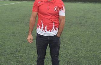 Demircili hemşehrimiz Serkan Şen Kulüp Başkanı oldu