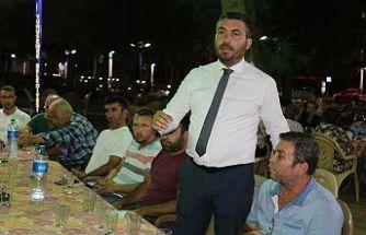 Siyasetçiler Manisa'ya İhanet Etti