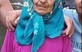 Yaşlı kadının cesedi 9 gün sonra bulundu