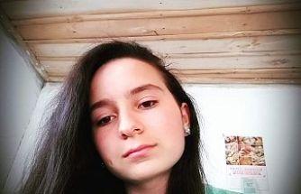 Selendili aile 13 yaşındaki kaçırılan kızlarını arıyor