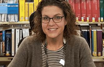 Kütüphaneci kadın memur 14 yaşındaki öğrenciyle birlikte olunca skandal patladı