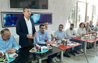 Turgutlu'daki Çevre Sorunlarının Takipçisi Olacağız