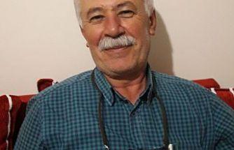 Demirci'ye Düğüne Gelen Öğretmen Emeklisi Kalp Krizine Yenik Düştü