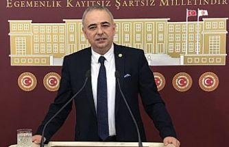 CHP Manisa Milletvekili Bakırlıoğlu'nun Yeni Yıl Mesajı