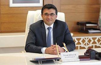 MHP'li Sarıgöl Belediye Başkanı Selçuk'tan beklenen açıklama geldi