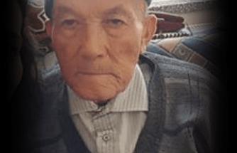 Yaşlı adam evinde ölü olarak bulundu