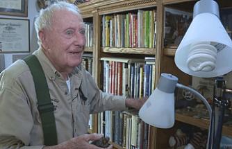 102 Yaşında Emekli Olmaya Karar Verdi