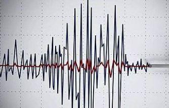 Deprem Fena Salladı..!