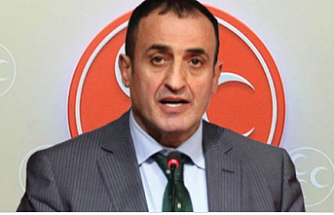 MHP'li Atila Kaya'dan Cumhurbaşkanı Erdoğan'a dikkat çeken gönderme
