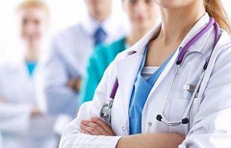 Alınacak 32 bin Sağlık Çalışanı için takvim belli oldu