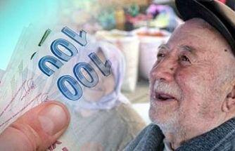 Bayram İkramiyesini  Emekliler Hangi Tarihlerde Alacak?