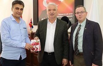 Belediye Başkanı, Hayat Kurtaran Memuru Ödüllendirdi