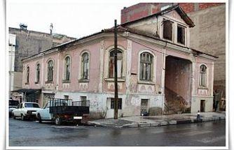 Eski Başkanın Evi, Alaşehir Kongre Evi Oluyor