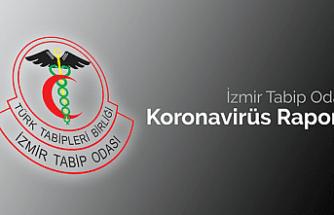 İzmir Tabip Odası Koronavirüs Raporu