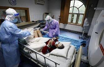 Koronavirüs tedavisinden sonra sağlığına kavuşanların sayısı 26'ya çıktı