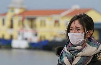 Koronavirüsü havadan bulaşıyor mu?