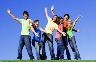 18 yaş altı gençler ve çocuklar için iyi haber!
