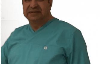 Genel Cerrah Dr. Çevli Covid-19 Nedeniyle Yaşamını Yitirdi