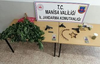 Jandarma Affetmedi! 1 Kişi Gözaltına Alındı