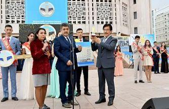 """Kazakistan Üniversitesi İlk Kez """" Dünyanın En İyi 200 Üniversiteleri"""" Sıralamasına Girdi"""