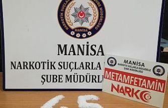 Narkotik Şube Enselerine Bindi! 3 kişi tutuklandı
