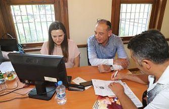 Turgutlu Belediyesi Bu Yıl da Üniversite Tercih Merkezi Kuracak