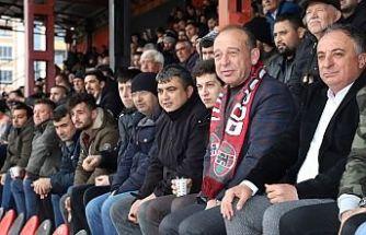 Başkan Çetin Akın'dan İptal Kararına Tepki