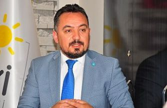 İYİ Partili Eryılmaz'dan 15 Temmuz açıklaması