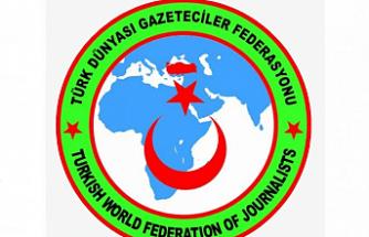 TDGF, Ermenistan'ın Azerbaycan'a yaptığı Saldırıyı Kınadı