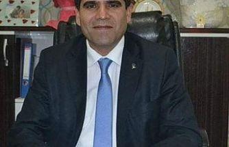 Turgutlu AK Parti'de Kongreye 2 Gün Kala Sürpriz Aday