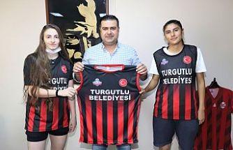 Turgutlu Belediyespor 2 Genç Yıldız Adayını Transfer Etti