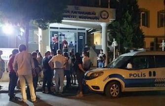 CHP'li meclis üyesi saldırıya uğradı