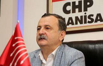 CHP'li Balaban, Sakarya'da Yaşanan Olay İçin Sağduyu Çağrısı Yaptı