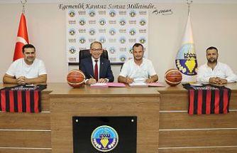 Gamalı Köftecisi Turgutlu Belediyespor'a Yeniden Sponsor Oldu