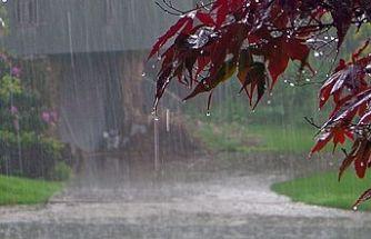 Hafta Sonuna Dikkat! Montları çıkarın, şemsiyelerinizi hazırlayın