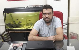 Manisalı 5 Çocuk Babası İzmir'de Ölü Bulundu