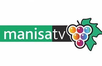 Manisa'nn Tek Uydu Kanalı Manisa TV Yayın Hayatına Başladı