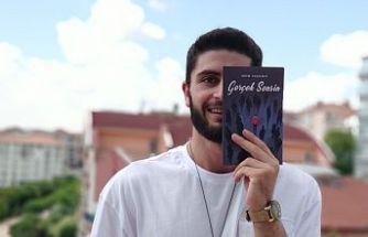 """Mutluluğun Formulü Bu Kitapta """" Gerçek Sensin"""""""