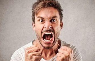 Öfke Kontrolü Nasıl Yapılır
