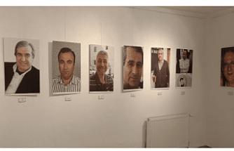 Pandemiyle Mücadelede Hayatını Kaybeden Sağlıkçılar Fotoğraf Sergisiyle Anıldı