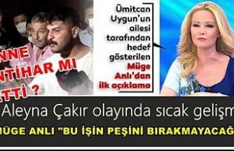 """Sıcak Gelişme ! Anne  İntihar Etti! ATV' de yayınlanan """"Müge Anlı ile Tatlı Sert"""" programı güne damga vurdu!"""