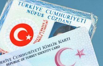 Son Dakika! Sürücü belgeleri (Ehliyet) ) yeni alınan kimlik kartlarına yüklenecek