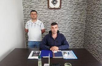 Turgutlu'da Turan Ocakları Açıldı