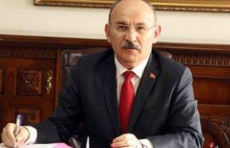 Vali Yaşar Karadeniz' in İlköğretim Haftası Mesajı