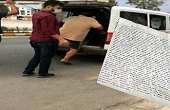 13 Yaşındaki Kızı Taciz Eden 61 Yaşındaki Kırtasiyeci Tutuklandı